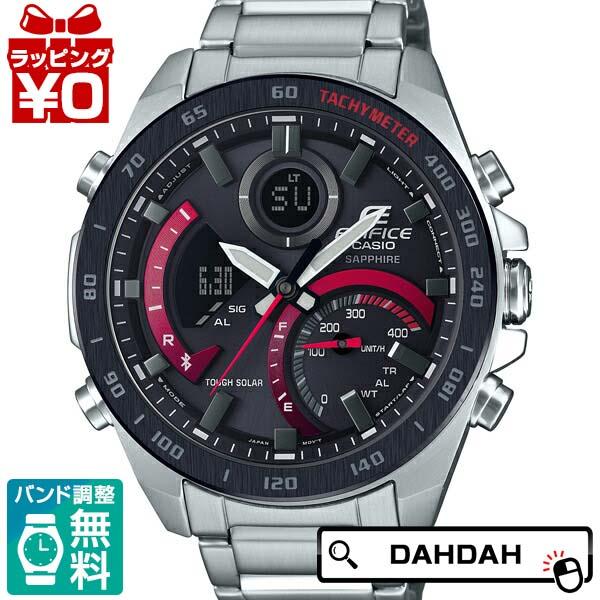 モバイルリンク ECB-900YDB-1AJF CASIO カシオ EDIFICE エディフィス メンズ 腕時計 国内正規品 送料無料