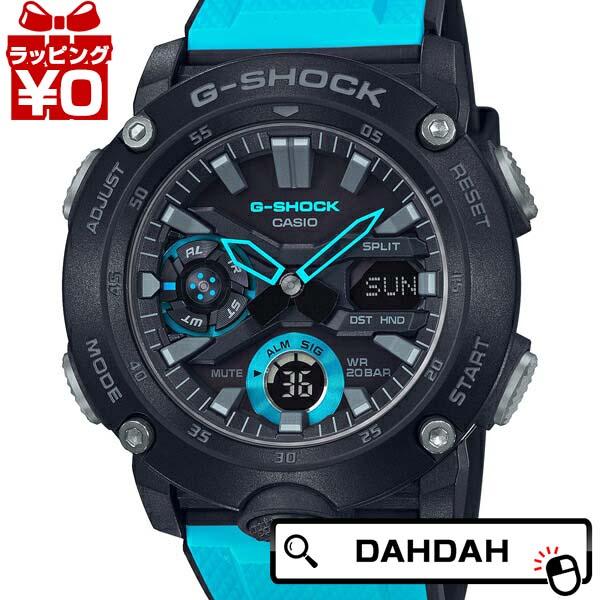 カーボンコアガード構造 GA-2000-1A2JF G-SHOCK Gショック CASIO カシオ ジーショック メンズ 腕時計 国内正規品 送料無料