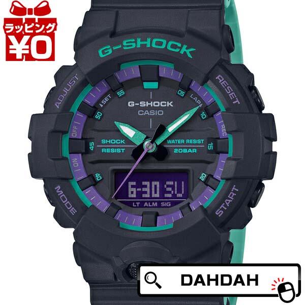スーパーWLEDライト GA-800BL-1AJF G-SHOCK Gショック CASIO カシオ ジーショック メンズ 腕時計 国内正規品 送料無料