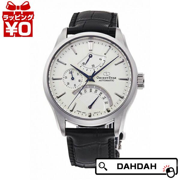 【クーポン利用で10%OFF】ORIENTSTAR コンテンポラリー RK-DE0303S EPSON エプソン メンズ 腕時計 国内正規品 送料無料
