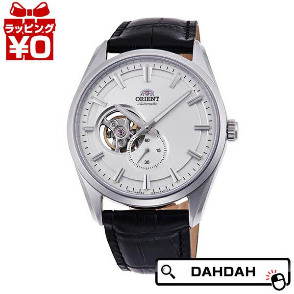 【クーポン利用で10%OFF】ORIENT CONTEMPORALY RN-AR0003S EPSON エプソン メンズ 腕時計 国内正規品 送料無料