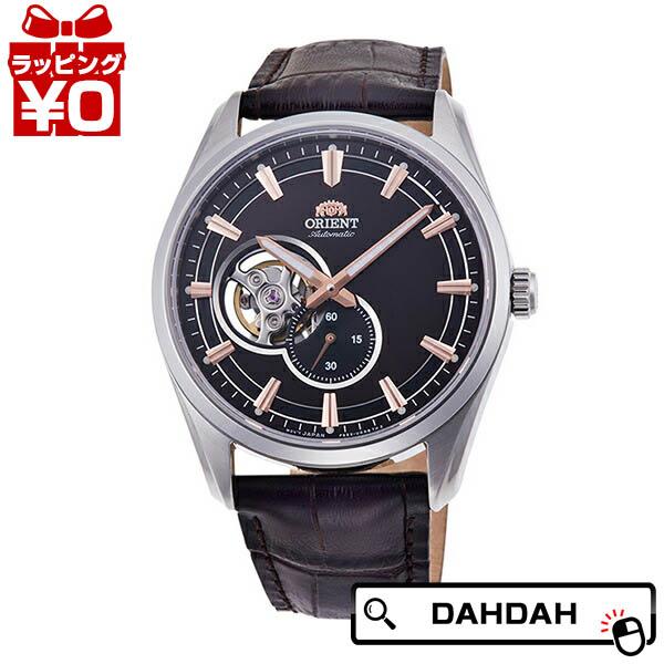 【クーポン利用で10%OFF】ORIENT CONTEMPORALY RN-AR0004Y EPSON エプソン メンズ 腕時計 国内正規品 送料無料