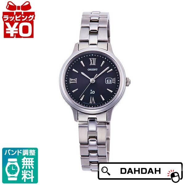 【クーポン利用で10%OFF】io イオ RN-WG0008B EPSON エプソン レディース 腕時計 国内正規品 送料無料