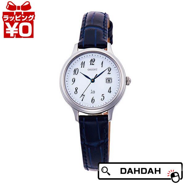 【クーポン利用で10%OFF】io イオ RN-WG0009S EPSON エプソン レディース 腕時計 国内正規品 送料無料