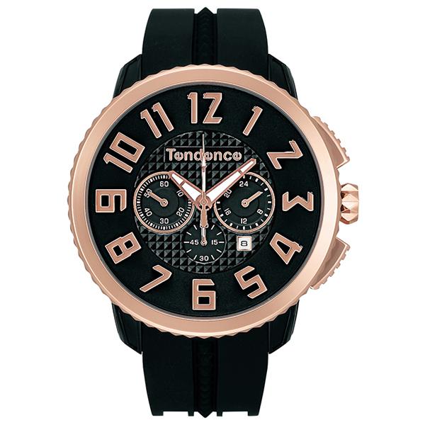【クーポン利用で10%OFF】グラム47 TY460013 Tendence テンデンス メンズ 腕時計 国内正規品 送料無料