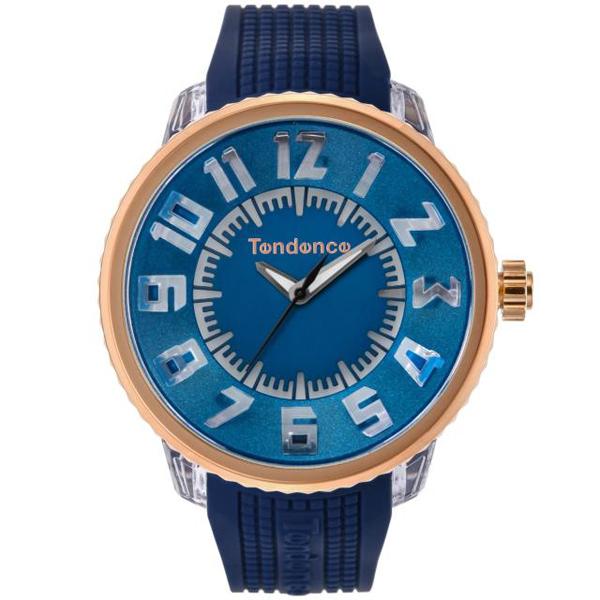 【クーポン利用で10%OFF】フラッシュ TY532004 Tendence テンデンス メンズ 腕時計 国内正規品 送料無料