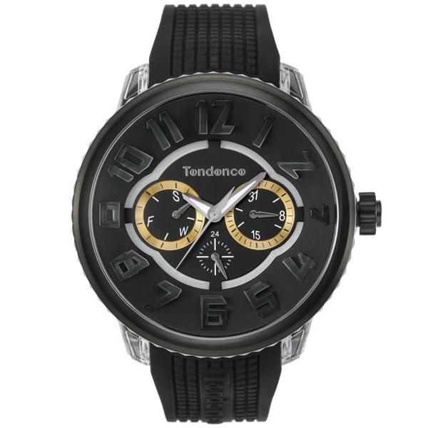 【クーポン利用で10%OFF】フラッシュ TY562001 Tendence テンデンス メンズ 腕時計 国内正規品 送料無料