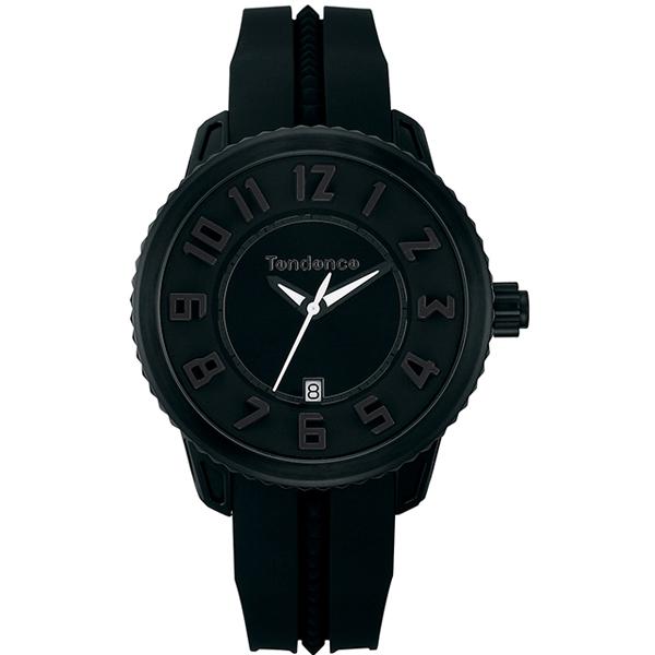 【クーポン利用で10%OFF】クレイジーミディアム TY931003 Tendence テンデンス レディース 腕時計 国内正規品 送料無料