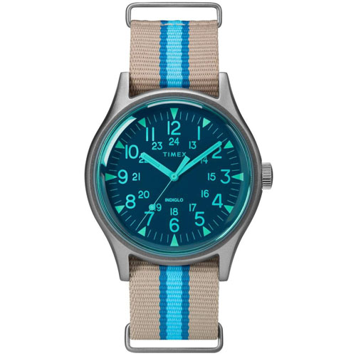 MK1 エムケーワン TW2T25300 TIMEX タイメックス メンズ 腕時計 国内正規品 送料無料