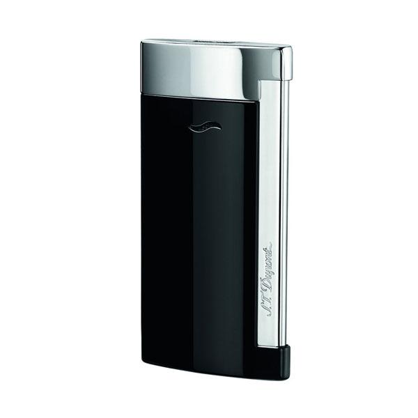【クーポン利用で10%OFF】SLIM 7 スリムセブン スリム7 027700 S.T.DUPONT エステーデュポン 喫煙具 ガスライター 国内正規品 送料無料