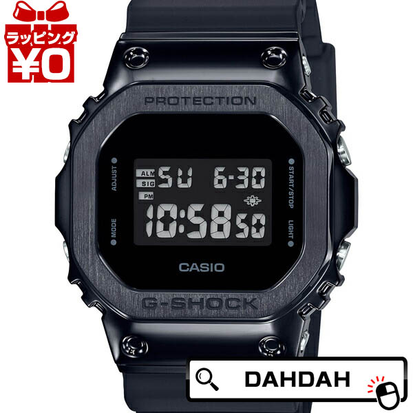 【クーポン利用で2000円以上割引あり】耐衝撃構造 GM-5600B-1JF G-SHOCK Gショック ジーショック カシオ CASIO メンズ 腕時計 国内正規品 送料無料
