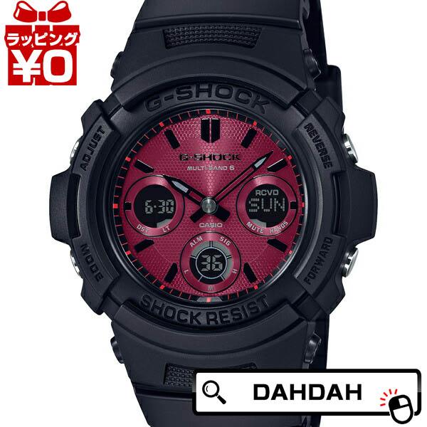 Wi-Fi AWG-M100SAR-1AJF G-SHOCK Gショック ジーショック カシオ CASIO メンズ 腕時計 国内正規品 送料無料