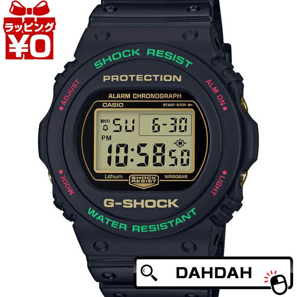 Throwback 1990s 耐衝撃構造 DW-5700TH-1JF G-SHOCK Gショック CASIO カシオ ジーショック メンズ 腕時計 国内正規品 送料無料