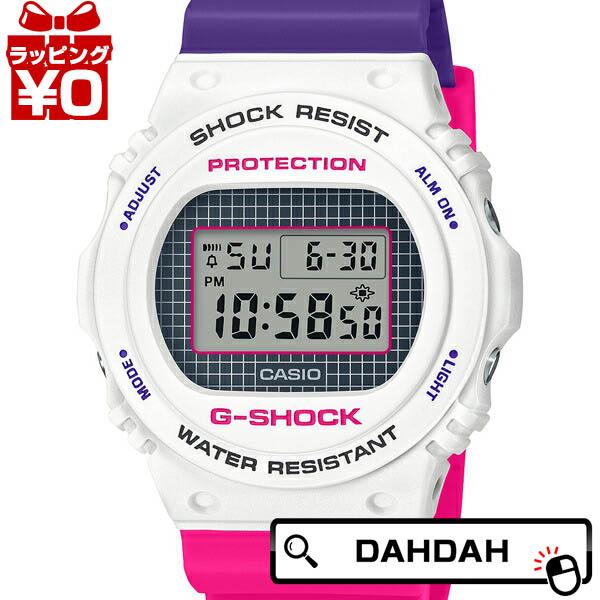 Throwback 1990s 耐衝撃構造 DW-5700THB-7JF G-SHOCK Gショック CASIO カシオ ジーショック メンズ 腕時計 国内正規品 送料無料