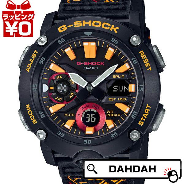カーボンコアガード GA-2000BT-1AJR G-SHOCK Gショック CASIO カシオ ジーショック メンズ 腕時計 国内正規品 送料無料