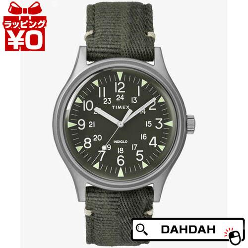 MK1 エムケーワン TW2R68100 TIMEX タイメックス メンズ 腕時計 国内正規品 送料無料