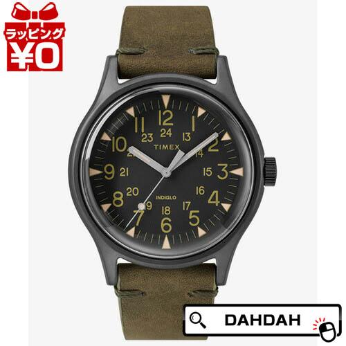 MK1 エムケーワン TW2R97000 TIMEX タイメックス メンズ 腕時計 国内正規品 送料無料