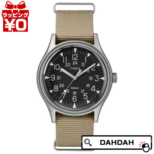 MK1 エムケーワン TW2T10300 TIMEX タイメックス メンズ 腕時計 国内正規品 送料無料