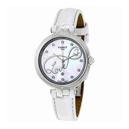 【クーポン利用で10%OFF】フラミンゴ T0942101611101 TISSOT ティソ レディース 腕時計