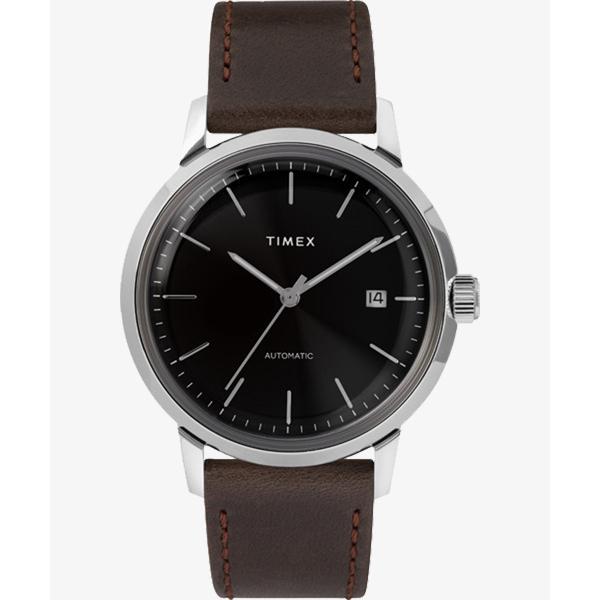 【クーポン利用で10%OFF】40mm マーリン MARLIN TW2T23000 TIMEX タイメックス メンズ 腕時計 国内正規品