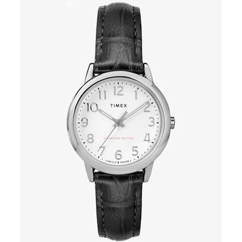 【クーポン利用で10%OFF】イージーリーダー easyreader TW2R65300 TIMEX タイメックス レディース 腕時計 国内正規品