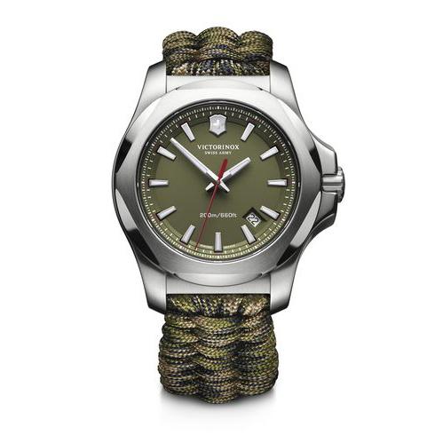 【クーポン利用で10%OFF】I.N.O.X. イノックス 241727 VICTORINOX ビクトリノックス メンズ 腕時計 国内正規品 送料無料