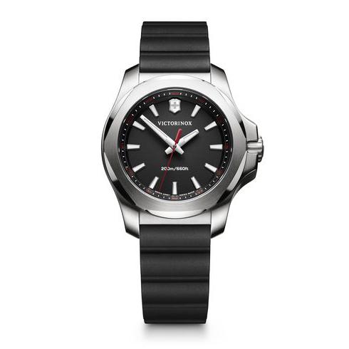 【クーポン利用で10%OFF】I.N.O.X. イノックス 241768 VICTORINOX ビクトリノックス レディース 腕時計 国内正規品 送料無料