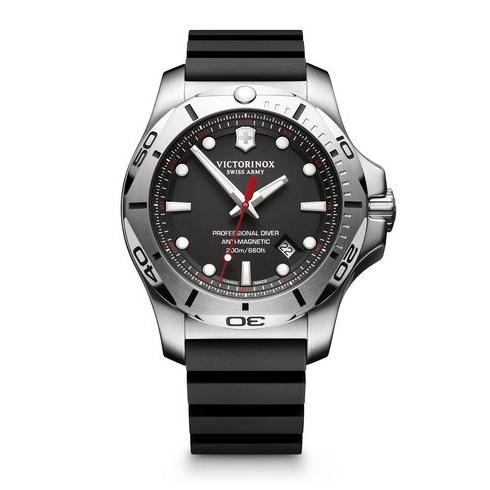 【クーポン利用で10%OFF】イノックス ダイバー 241733 VICTORINOX ビクトリノックス メンズ 腕時計 国内正規品 送料無料