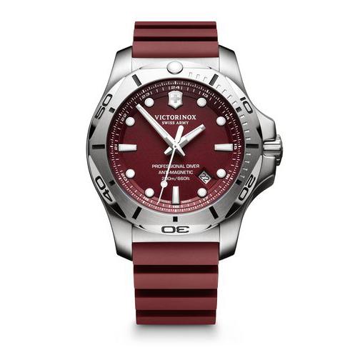 【クーポン利用で10%OFF】イノックス ダイバー 241736 VICTORINOX ビクトリノックス メンズ 腕時計 国内正規品 送料無料