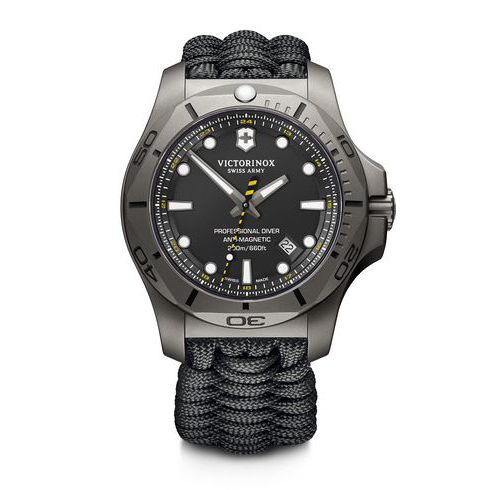 【クーポン利用で10%OFF】イノックス ダイバー 241812 VICTORINOX ビクトリノックス メンズ 腕時計 国内正規品 送料無料