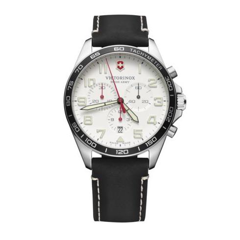 FIELDFORCE 直営限定アウトレット フィールドフォース 241853 VICTORINOX ビクトリノックス メンズ プレゼント 腕時計 ブランド 送料無料 セール価格 国内正規品 クーポン利用で10%OFF
