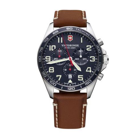 FIELDFORCE フィールドフォース 241854 VICTORINOX ビクトリノックス メンズ 返品不可 値引き 腕時計 クーポン利用で10%OFF プレゼント ブランド 送料無料 国内正規品