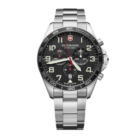 FIELDFORCE フィールドフォース 241855 VICTORINOX ビクトリノックス メンズ アウトレットセール 特集 腕時計 送料無料 プレゼント ブランド クーポン利用で10%OFF 国内正規品 訳あり商品