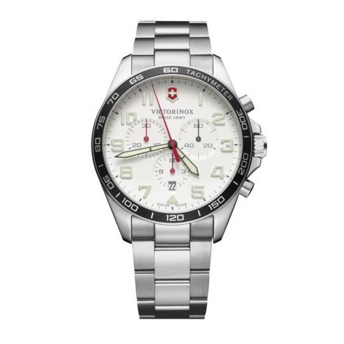 【クーポン利用で10%OFF】FIELDFORCE フィールドフォース 241856 VICTORINOX ビクトリノックス メンズ 腕時計 国内正規品 送料無料