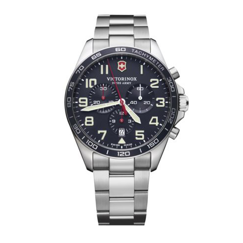 FIELDFORCE セール フィールドフォース 241857 VICTORINOX 新入荷 流行 ビクトリノックス メンズ クーポン利用で10%OFF 国内正規品 送料無料 腕時計 プレゼント ブランド