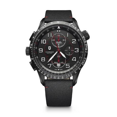 AIRBOSS エアボス 241716 出群 VICTORINOX ビクトリノックス メンズ 腕時計 プレゼント アウトレットセール 特集 ブランド クーポン利用で10%OFF 送料無料 国内正規品