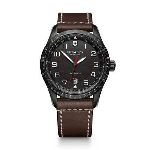 AIRBOSS エアボス 241821 VICTORINOX ビクトリノックス メンズ プレゼント 腕時計 送料無料 開店祝い 国内正規品 ブランド 買取 クーポン利用で10%OFF