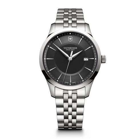 ALLIANCE アライアンス 241801 発売モデル VICTORINOX ビクトリノックス メンズ プレゼント 国内正規品 ブランド 推奨 腕時計 送料無料 クーポン利用で10%OFF