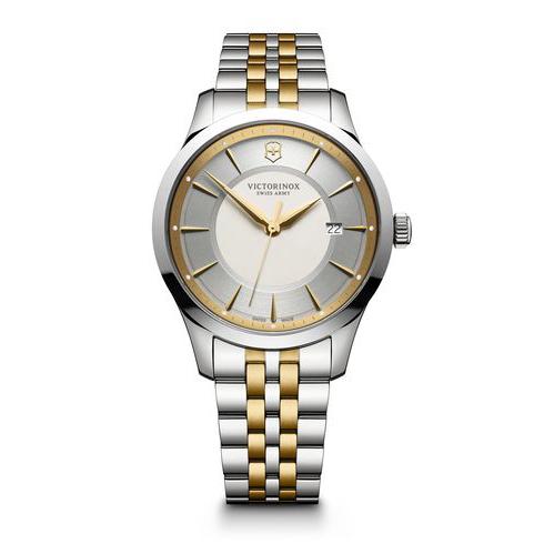 【クーポン利用で10%OFF】ALLIANCE アライアンス 241803 VICTORINOX ビクトリノックス メンズ 腕時計 国内正規品 送料無料