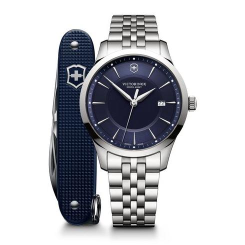 ALLIANCE アライアンス 241802.1 VICTORINOX ビクトリノックス メンズ 爆買い送料無料 ブランド クーポン利用で10%OFF 送料無料 驚きの値段で プレゼント 国内正規品 腕時計