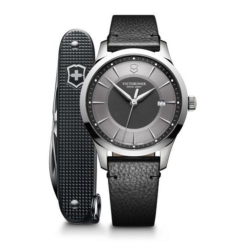 ALLIANCE お得なキャンペーンを実施中 アライアンス 241804.1 VICTORINOX 初回限定 ビクトリノックス メンズ 送料無料 腕時計 プレゼント クーポン利用で10%OFF 国内正規品 ブランド