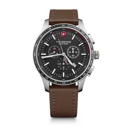 【クーポン利用で10%OFF】アライアンス スポーツ 241826 VICTORINOX ビクトリノックス メンズ 腕時計 国内正規品 送料無料