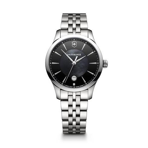 アライアンス スモール 241751 VICTORINOX ビクトリノックス レディース 送料無料 腕時計 ランキング総合1位 ブランド 国内正規品 クーポン利用で10%OFF 最安値挑戦