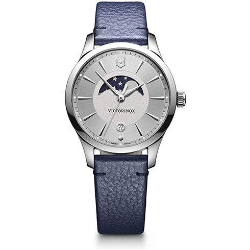 【クーポン利用で10%OFF】アライアンス スモール 241832 VICTORINOX ビクトリノックス レディース 腕時計 国内正規品 送料無料