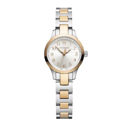 日本製 アライアンス 241842 VICTORINOX ビクトリノックス レディース 数量は多 国内正規品 クーポン利用で10%OFF 腕時計 送料無料 ブランド