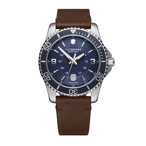 お値打ち価格で MAVERICK マーベリック 世界の人気ブランド 241863 VICTORINOX ビクトリノックス メンズ 国内正規品 クーポン利用で10%OFF 腕時計 送料無料 ブランド プレゼント