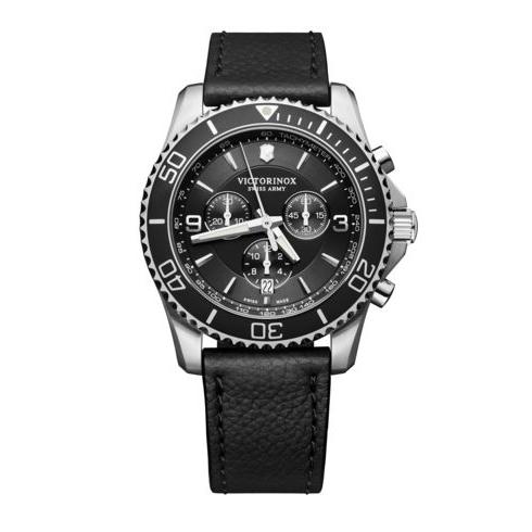 【クーポン利用で10%OFF】MAVERICK マーベリック 241864 VICTORINOX ビクトリノックス メンズ 腕時計 国内正規品 送料無料