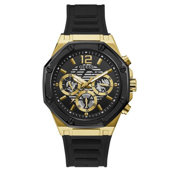 MOMENTUM モメンタム 格安激安 GW0263G1 GUESS ゲス クーポン利用で2000円OFF 送料無料 国内正規品 一部予約 メンズ 腕時計