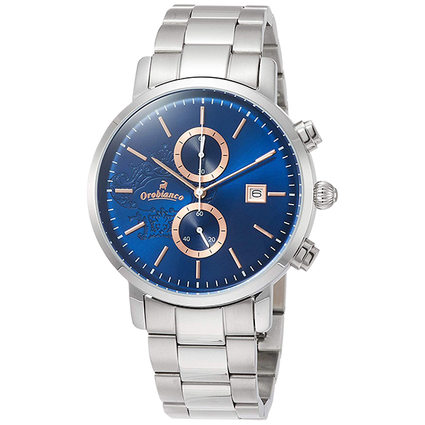 【クーポン利用で10%OFF】チェルト OR-0070-501 Orobianco オロビアンコ メンズ 腕時計 国内正規品 送料無料