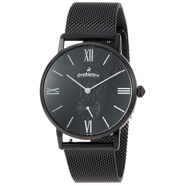 【クーポン利用で10%OFF】シンパティコ OR-0071-33 Orobianco オロビアンコ メンズ 腕時計 国内正規品 送料無料